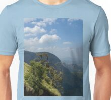 an awesome Ethiopia landscape Unisex T-Shirt