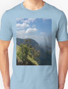 an awesome Ethiopia landscape T-Shirt