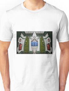 Kilburn Park Tube Station Unisex T-Shirt