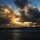 Dawn Breaks by Gregory Collins