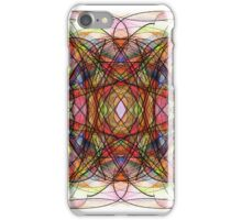 Inspiration From The Inside iPhone Case/Skin
