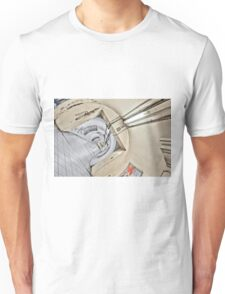 Lambeth North Tube Station Unisex T-Shirt
