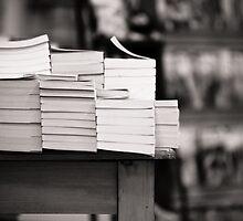 Books by Edward Myers