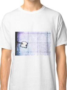 Lancaster Gate Tube Station Classic T-Shirt