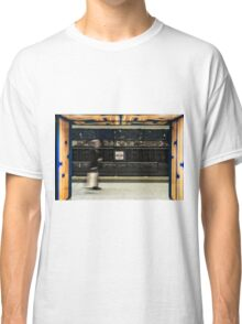 Leicester Square Tube Station Classic T-Shirt
