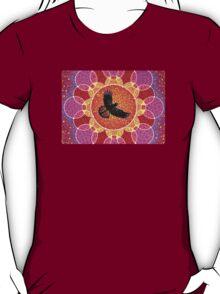 Flight of the Black Cockatoo T-Shirt