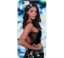 High Fashion Bokeh Fine Art Print iPhone Case/Skin