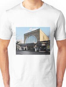 Loughton Tube Station Unisex T-Shirt