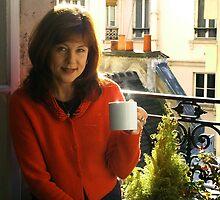 Le calendrier français pour Carolyne by macondo