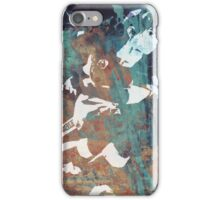 Graffiti Marth iPhone Case/Skin
