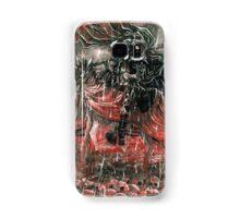 4 horsemen - WAR Samsung Galaxy Case/Skin