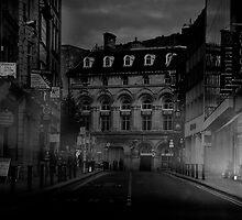Dublin Waking by Mary Ann Reilly