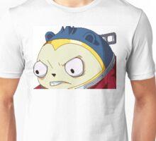 Teddy Persona 4 Arena Unisex T-Shirt