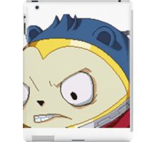 Teddy Persona 4 Arena iPad Case/Skin