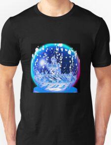 Snow Globe T T-Shirt