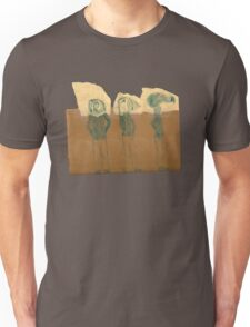 Birdpeople Unisex T-Shirt