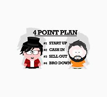 business plan Unisex T-Shirt