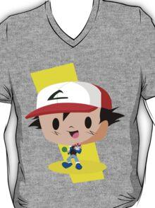 Catch'em All! T-Shirt
