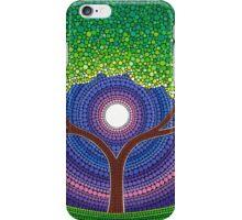 Happy Tree of Life iPhone Case/Skin