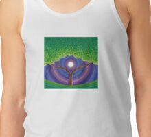 Happy Tree of Life Tank Top