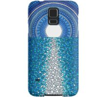 Staircase to the Moon Samsung Galaxy Case/Skin