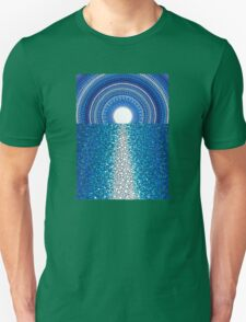 Staircase to the Moon Unisex T-Shirt
