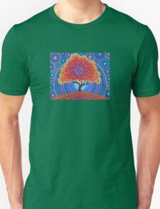 Autumn Blossoms Unisex T-Shirt