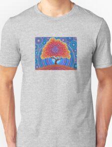 Autumn Blossoms T-Shirt