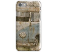 Split screen  iPhone Case/Skin