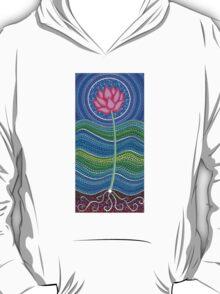 Lotus Growing T-Shirt