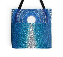 Staircase to the Moon Tote Bag