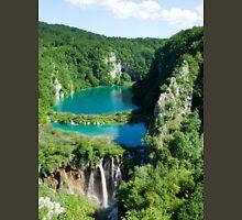 an incredible Croatia landscape Unisex T-Shirt