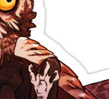 Potoo Griffin #2 Sticker