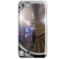 Mill Hill East Tube Station iPhone Case/Skin