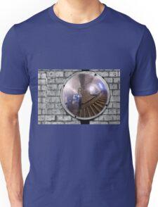 Mill Hill East Tube Station Unisex T-Shirt