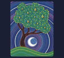 Pear Tree of Longevity T-Shirt