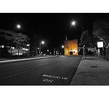 Barracks Arch - Perth Western Australia  Photographic Print