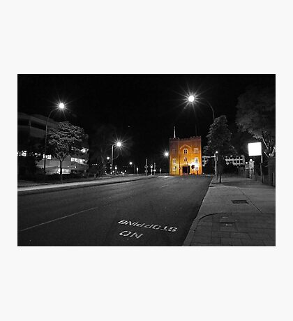 Barracks Arch - Perth Western Australia  Photographic Print