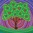 The Apple Tree of Knowledge by Elspeth McLean
