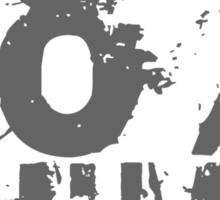 98% CHIMP - Geek  Sticker
