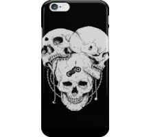 Brothers Are Forever iPhone Case/Skin