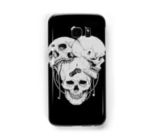 Brothers Are Forever Samsung Galaxy Case/Skin