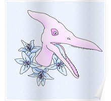 Pteranodon't  Poster