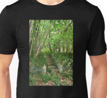 Nature Reclaims Unisex T-Shirt