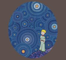 The Cosmic Little Prince Kids Clothes