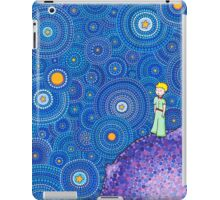 The Cosmic Little Prince iPad Case/Skin