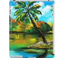 The Other 180' 0f 360' iPad Case/Skin