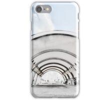 Newbury Park Tube Station iPhone Case/Skin