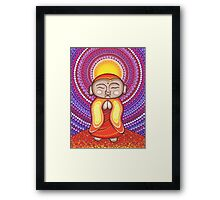 The Spirit of Compassion Framed Print