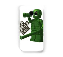 Ain't Nobody's Toy Samsung Galaxy Case/Skin